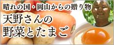 岡山産直野菜セット